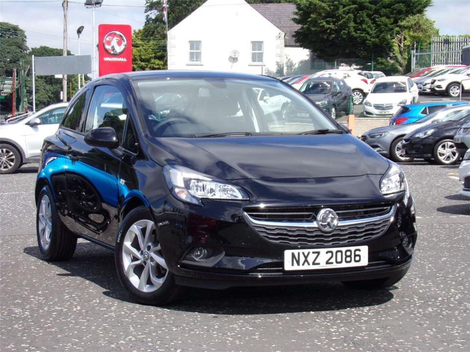 Vauxhall Corsa Energy 1.4 75ps 3dr
