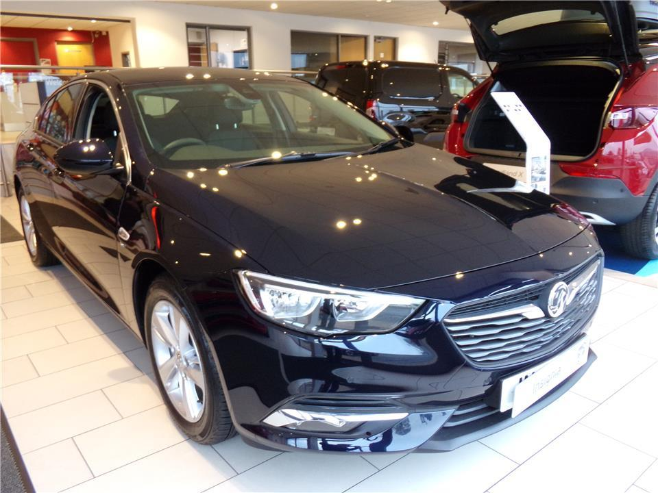 Vauxhall Insignia Grand Sport SRI 1.5 Turbo 165ps S/S