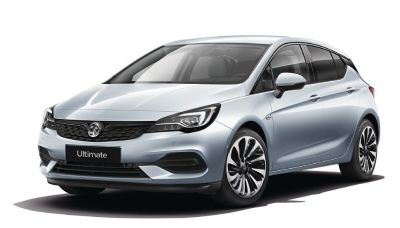Vauxhall New Astra Flip Chip