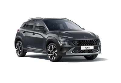 Hyundai New KONA MHEV Dark Knight