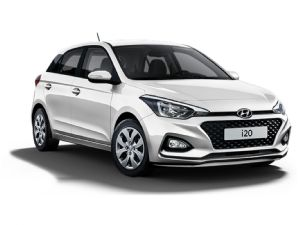 i20 S Connect 1.2 MPi 75PS Petrol Offer