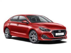 i30 Fastback SE Nav 1.4 T-GDi 140PS Petrol Offer