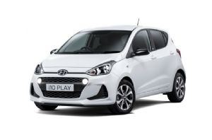 PLAY 1.0 Litre Special Edition in Polar White Offer