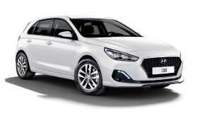 Hyundai i30 1.0TGDi SE  Offer